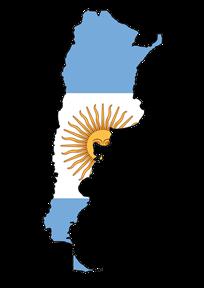 Domain Register Argentina