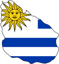 Register Domain Uruguay
